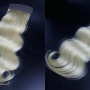 Blonde Lace body wave